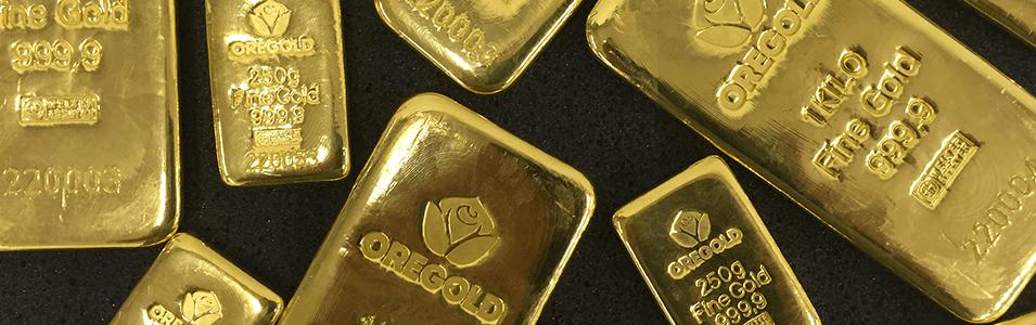 come-investire-in-oro